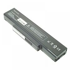Terra Mobile M 2102, kompatibler Akku, LiIon, 11.1V, 4400mAh, schwarz