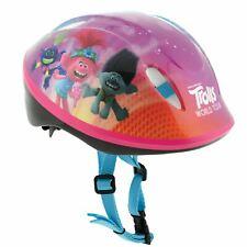 Trolls 2 Safety Helmet Kids Bike Scooter Age 3+