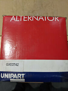 UNIPART ALTERNATOR GXE3742 FOR FORD / ROVER / MG