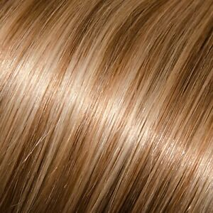 """Babe Hair Extensions 18"""" Tape-In 12/600 (Caroline)"""