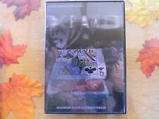 X PAND   by BRANDON DAVID & CHRISTYRIOUS   CARD  MAGIC TRICK DVD --  FROM CHANIN