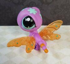 Littlest Pet Shop Libelle #2146 Dragonfly Figur LPS