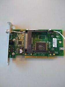 Cisco AIR-PCI352 Wireless LAN Adapter 2.4 GHz DS11 Mbps 800-08984-01D0