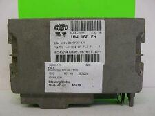 Motorsteuergerät Magneti Marelli IAW16F.EN 46545154 Fiat Punto 176 1.2 60Ps 44kW