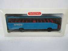 Wiking 1/87 71402 MB o 404 RHD autobús chocó ws2551