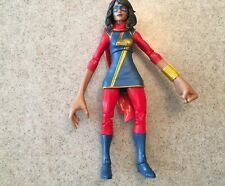 Marvel Legends Avengers Kamala Khan Action Figure Loose