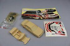 ZC498 Provence Moulage K522 Ancien Kit Resine a monter Vehicule 1/43 Audi V8