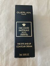 Guerlain 'Orchidee Imperiale Black' Eye And Lip Contour Cream 3ml - New