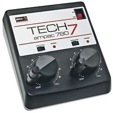 MRC 1278 Tech 7 Ampac 780 Power Pack - Dual Train Controller