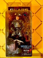 Neca Gears of War Marcus Fenix Action Figure