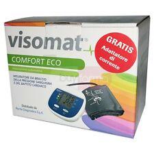 Visomat Comfort Eco - Misuratore di pressione da Braccio Alimentatore