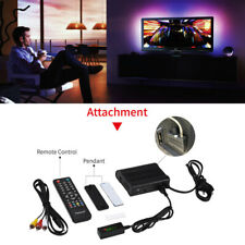 DVB-T2 HD 1080P Digital Decoder TV Receiver Set Top Box with Remote Controller