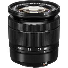 Fujifilm Fuji XC 16-50mm OIS MK II F/3.5-5.6 ED Aspherical Lens Black (UK) BNIB