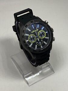 TW Steel VR46 Men's Chronograph Quartz Watch -  VR114