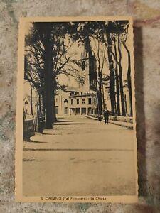 Lotto Di 35 Cartoline Antiche Di San Cipriano In Serra Riccò Genova.