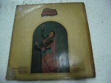 APNA KHOON SONIK OMI 1978  RARE LP RECORD orig BOLLYWOOD VINYL india VG+