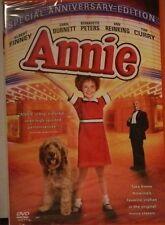 John Huston's ANNIE(1982)Special Anniversary Edition Albert Finney Carol Burnett