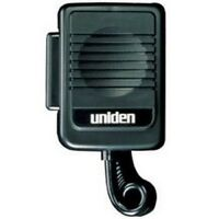 4-PIN UNIDEN REPLACEMENT CB RADIO MICROPHONE FOR PRO510XL, PRO510AXL & PRO520XL
