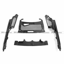 For Lamborghini Gallardo 2011 Carbon Fiber Engine Cover Kit Replacement Trim