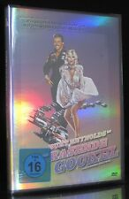 DVD DER RASENDE GOCKEL - BURT REYNOLDS (AUF DEM HIGHWAY IST DIE HÖLLE LOS) * NEU
