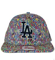 New Era 9Fifty la Dodgers Biggie Multi Original Fit Gorra Béisbol Snapback