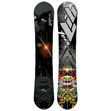 LIB TECH SNOWBOARD - Travis RISO PRO DIVISORI Backcountry POLVERE 164.5cm - 2016