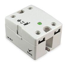 DAYTON - TEN - Solid State Relay, Input, 3-32VDC - Model 1EGJ9 - NEW - 10 items!