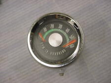 Oldsmobile 442 Other Mid 60's Console Mounted Tach