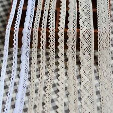 The 5 yards / many high quality white material DIY accessories garment