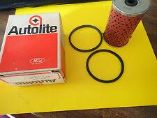 NOS Ford Autolite  390 427 428 406 FG-24 Fuel Filter  Cobra B6T-9365-A,  FG24