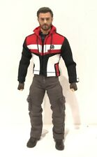 PB-AVG: 1/12 Avengers Quantum Realm Hoodie for Marvel Legends body (No Figure)