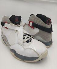 Nike Air Jordan Retro 8 467807-105 Size 13