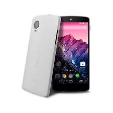 Funda Translúcida Ultra Delgada 0.3mm Google Nexus 5 Por Para LG Transparente