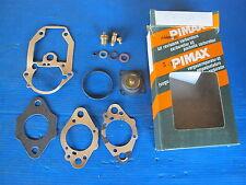Pochette de joints de carburateur Solex 32 TDI 4 pour: Fiat: 127 1050cm3