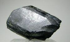 Tantalite-(Fe) Minas Gerais, Brazil - Wards Nat Science Est label