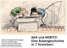 ► ebook: Max y moritz en 7 pintar Wilhelm libro imágenes PICs EPUB PDF e-licencia