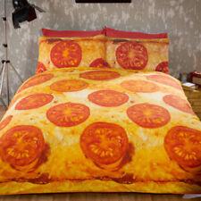 Linge de lit et ensembles coton mélangé avec des motifs Fantaisie pour chambre