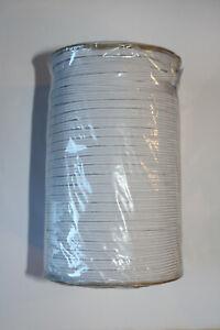 Gummiband Gummilitze 5mm 180m Vollrolle