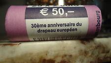 2 euro Luxembourg 2015 ''30 Ans Drapeau'' UNC