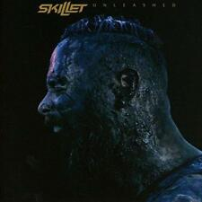 Skillet - Unleashed (NEW CD)