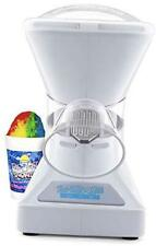 New Listinglittle Max Snow Cone Machine Premium Shaved Ice Maker With 6 Stick Kit