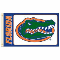 NCAA Licensed Florida Gators 3' x 5' FLAG w/Grommets Banner New