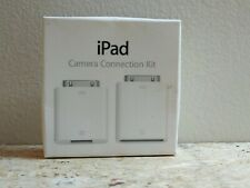 Apple - iPad Camera Connection Kit