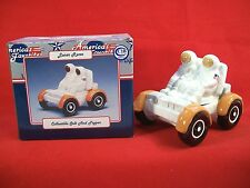 ENESCO Lunar Rover Salt and Pepper Shakers (c) 1999 NEW - MINT IN BOX