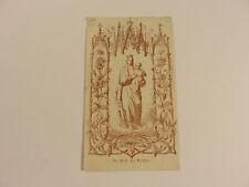 Wallfahrt Gnadenbild Liebe Tiroler 1849 Andachtsbild
