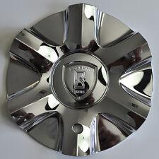 B3 Borghini or Bentchi Wheel Center Cap (CS391-A3P or CS391-3P)