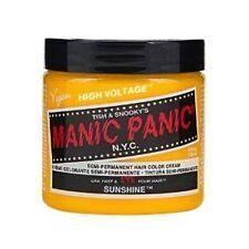 Manic Panic SUNSHINE Classic Hair Dye 118mL