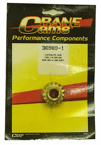 Crane Cams 36989-1 Distributor Gear - Ford