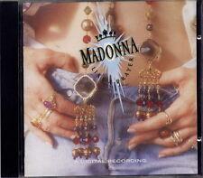 Madonna-Like a prayer
