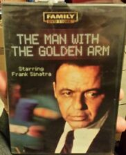 The Man with the Golden Arm (DVD, 2005)